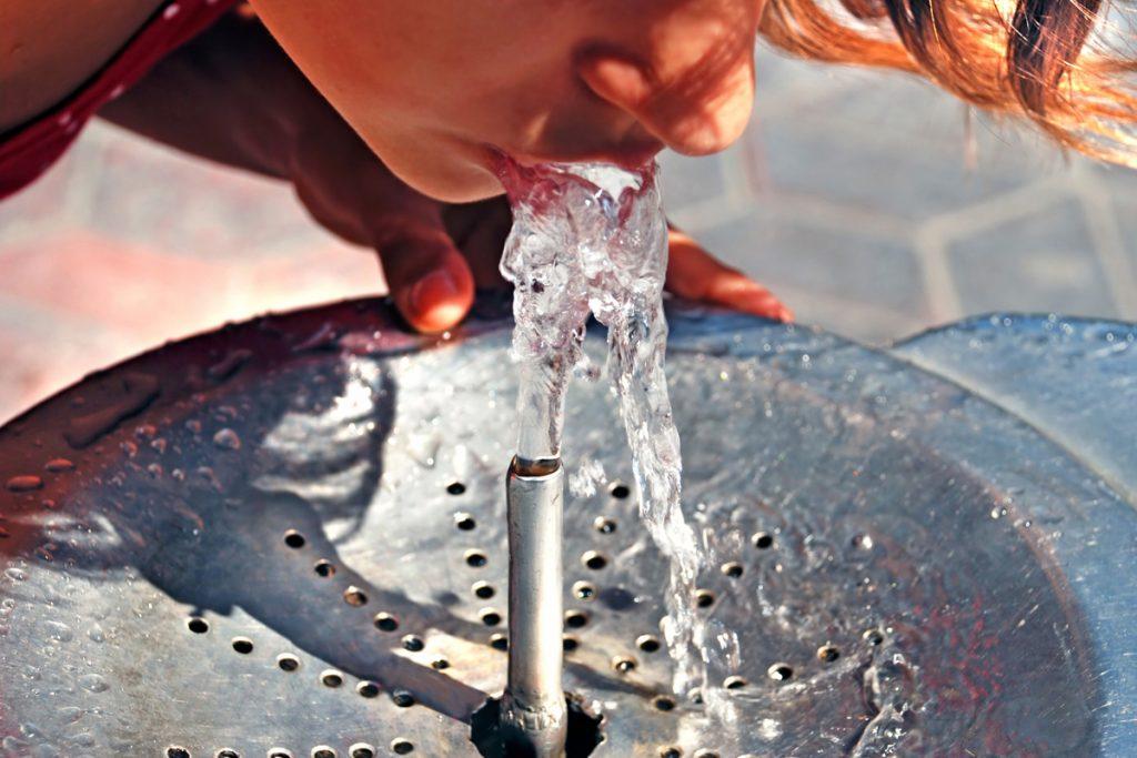 drinking-water-sanitisation